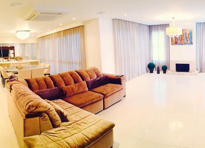 Apartamento em Tatuapé/SP de 225m² 4 quartos a venda por R$ 2.149.000,00