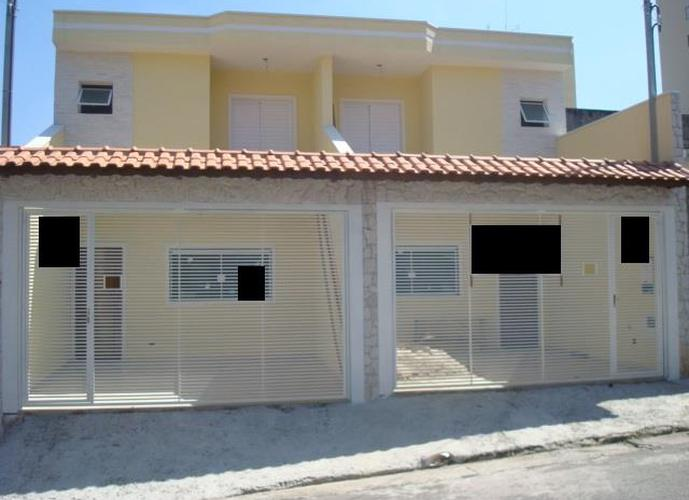 Sobrado em Vila Esperança/SP de 92m² 3 quartos a venda por R$ 460.000,00