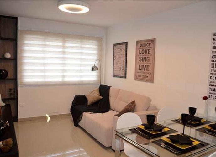 Sobrado em Vila Prudente/SP de 110m² 3 quartos a venda por R$ 479.000,00