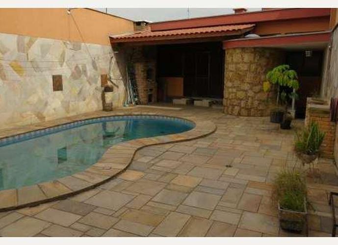 Sobrado em Vila Ema/SP de 285m² 4 quartos a venda por R$ 800.000,00