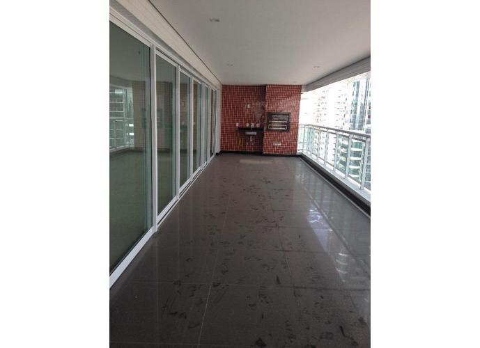 Apartamento em Vila Regente Feijó/SP de 280m² 4 quartos a venda por R$ 3.275.000,00