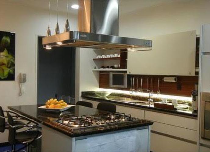 Apartamento em Tatuapé/SP de 329m² 4 quartos a venda por R$ 3.300.000,00