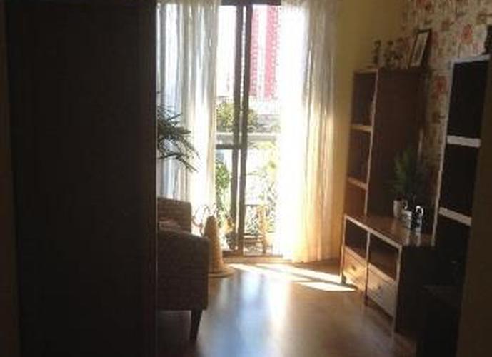 Apartamento em Vila Araguaia/SP de 55m² 3 quartos a venda por R$ 330.000,00