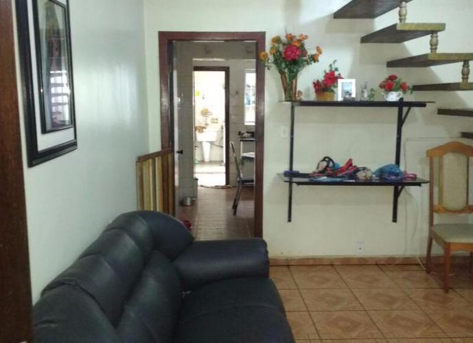 Sobrado em Tatuapé/SP de 90m² 2 quartos a venda por R$ 560.000,00