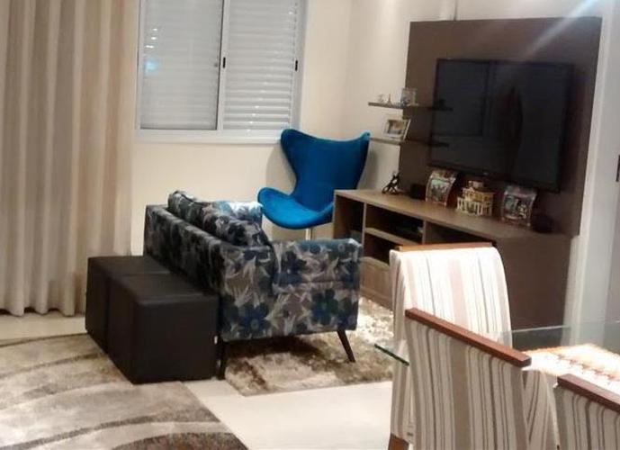 Apartamento em Vila Carrão/SP de 106m² 3 quartos a venda por R$ 950.000,00