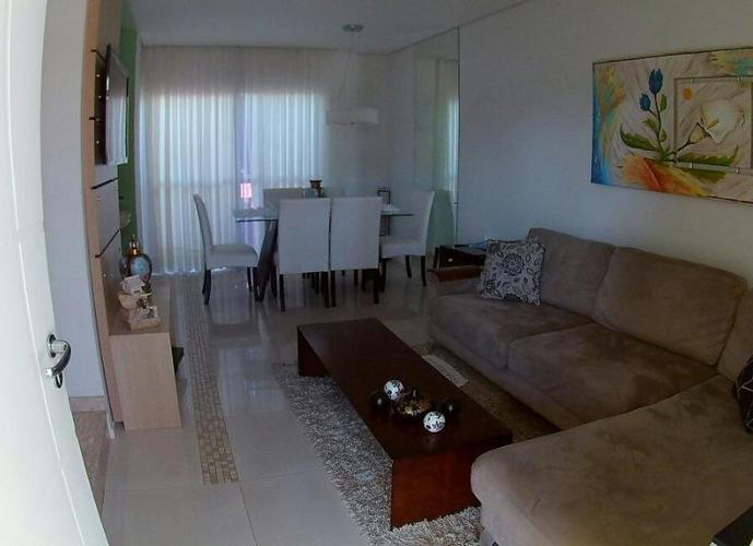Sobrado em Vila Oliveira/SP de 115m² 3 quartos a venda por R$ 583.000,00