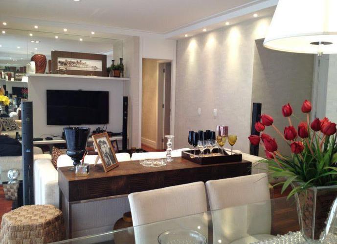 Apartamento em Vila Prudente/SP de 132m² 3 quartos a venda por R$ 1.000.000,00