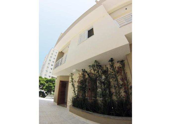 Sobrado em Vila Matilde/SP de 160m² 4 quartos a venda por R$ 595.000,00