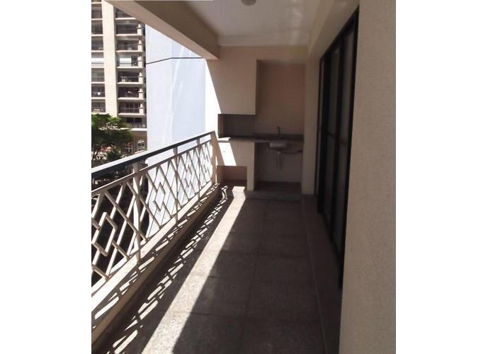 Apartamento em Tatuapé/SP de 151m² 3 quartos a venda por R$ 1.441.000,00