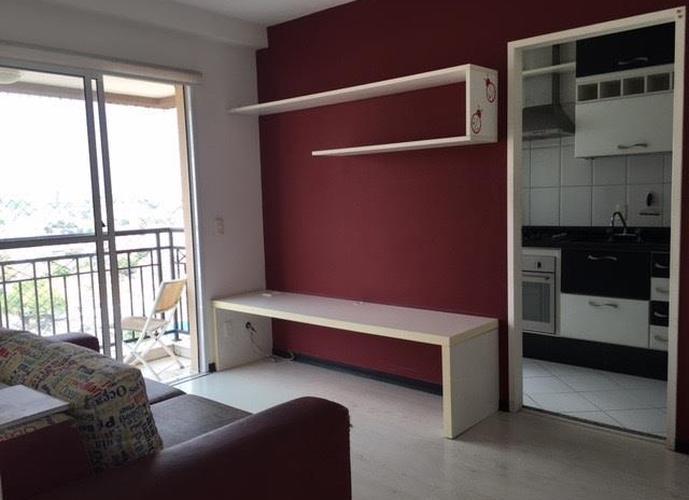 Apartamento em Vila Prudente/SP de 53m² 2 quartos a venda por R$ 349.900,00