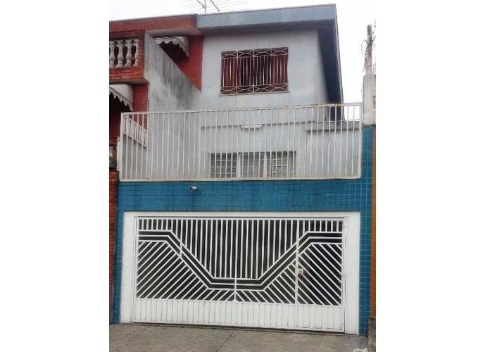 Sobrado em Jardim Santa Maria/SP de 180m² 3 quartos a venda por R$ 628.000,00