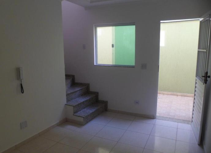 Sobrado em Vila Carrão/SP de 115m² 2 quartos a venda por R$ 388.000,80