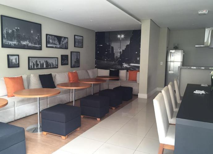Apartamento em Vila Formosa/SP de 56m² 2 quartos a venda por R$ 403.000,00