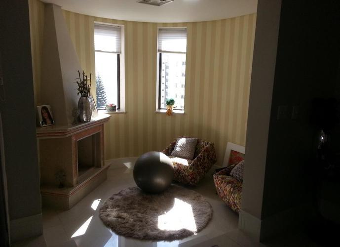 Apartamento em Tatuapé/SP de 246m² 4 quartos a venda por R$ 1.600.000,00