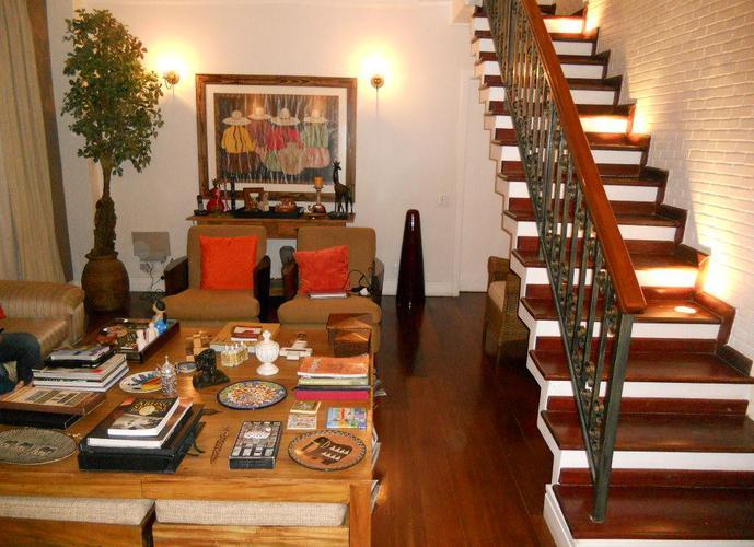 Cobertura em Tatuapé/SP de 296m² 5 quartos a venda por R$ 2.000.000,00