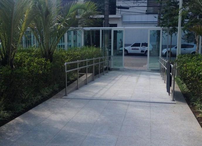 Sala em Tatuapé/SP de 47m² para locação R$ 2.000,00/mes