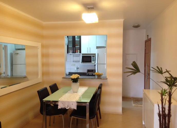 Apartamento em Vila Bertioga/SP de 58m² 2 quartos a venda por R$ 380.000,00