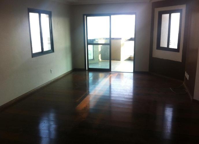 Apartamento em Tatuapé/SP de 117m² 4 quartos a venda por R$ 890.000,00