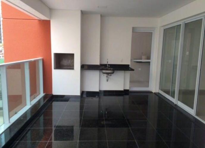 Apartamento em Jardim Anália Franco/SP de 92m² 3 quartos a venda por R$ 750.000,00