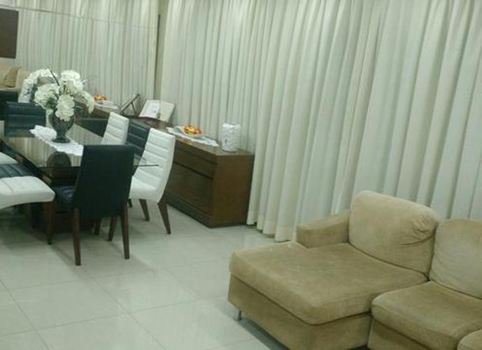 Apartamento em Tatuapé/SP de 147m² 4 quartos a venda por R$ 970.000,00