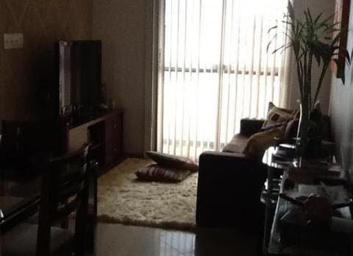 Apartamento em Anália Franco/SP de 55m² 2 quartos a venda por R$ 425.000,00
