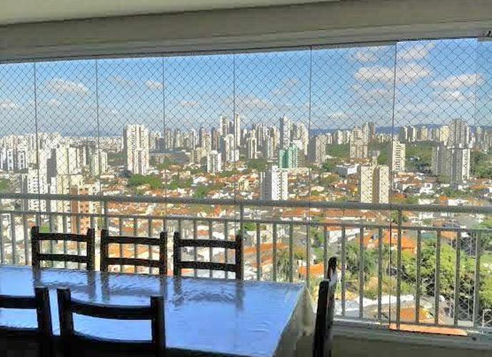 Apartamento em Vila Formosa/SP de 90m² 3 quartos a venda por R$ 750.000,00