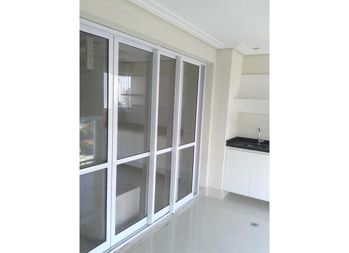 Apartamento em Anália Franco/SP de 52m² 1 quartos a venda por R$ 490.000,00