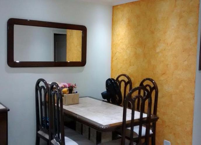 Apartamento em Tatuapé/SP de 68m² 3 quartos a venda por R$ 495.000,00