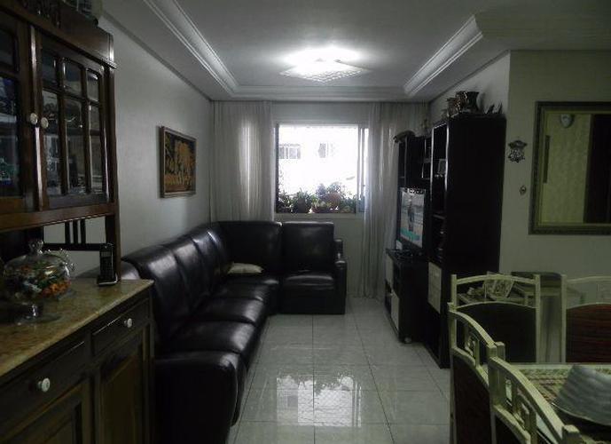 Apartamento em Água Rasa/SP de 101m² 3 quartos a venda por R$ 790.000,00