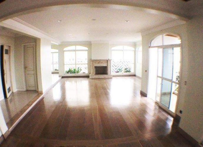 Apartamento em Tatuapé/SP de 259m² 3 quartos a venda por R$ 1.200.000,00