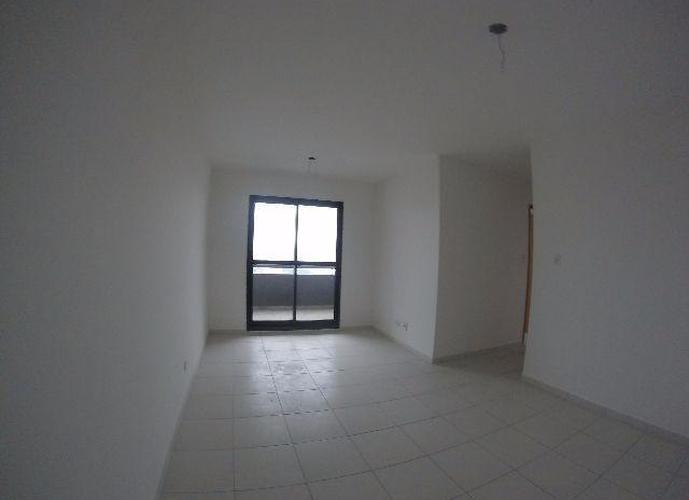 Apartamento em Água Rasa/SP de 83m² 3 quartos para locação R$ 1.500,00/mes
