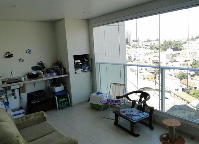 Apartamento em Alto Da Mooca/SP de 104m² 3 quartos a venda por R$ 799.000,00