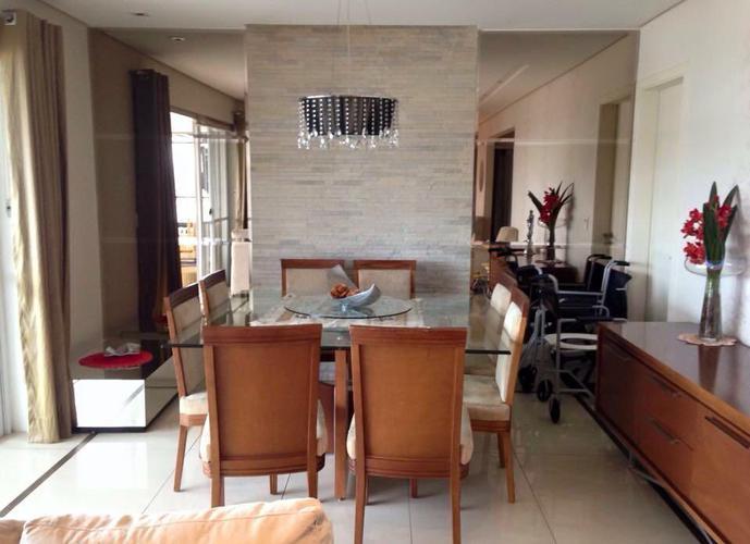 Apartamento em Tatuapé/SP de 165m² 3 quartos a venda por R$ 1.480.001,00