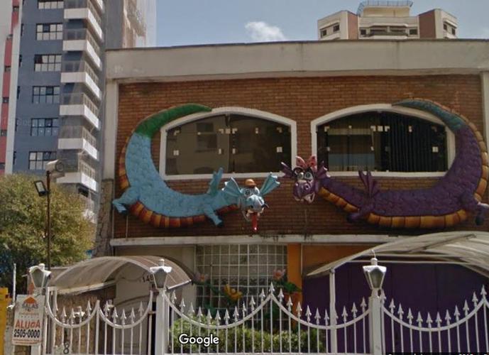 Sala em Tatuapé/SP de 14m² para locação R$ 800,00/mes
