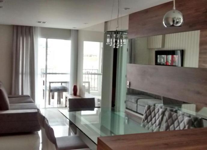 Apartamento em Ponte Grande/SP de 62m² 2 quartos a venda por R$ 284.000,00