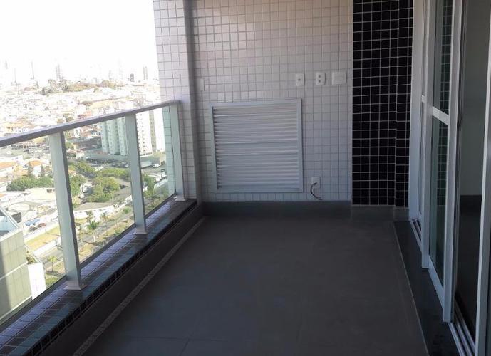Apartamento em Jardim Anália Franco/SP de 55m² 1 quartos a venda por R$ 540.000,00