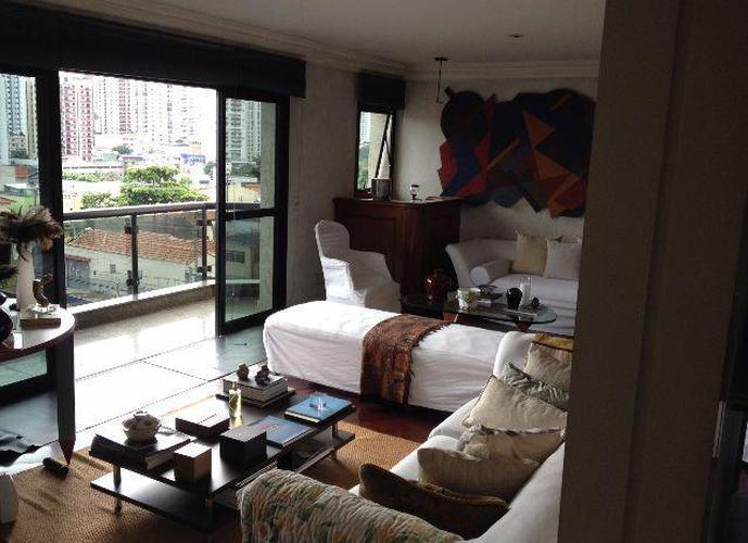 Apartamento em Água Rasa/SP de 137m² 3 quartos a venda por R$ 850.000,00