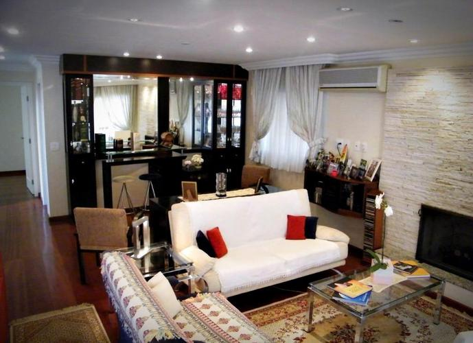 Sobrado em Morumbi/SP de 500m² 4 quartos a venda por R$ 2.500.000,00