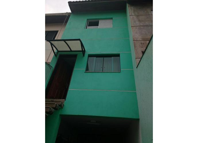 Sobrado em Jardim Textil/SP de 150m² 3 quartos a venda por R$ 570.000,00