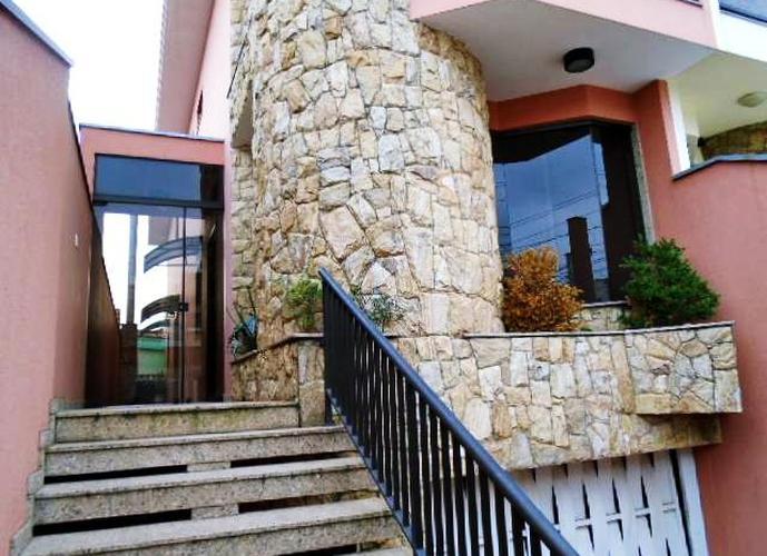 Sobrado em Jardim Textil/SP de 300m² 3 quartos a venda por R$ 950.000,00