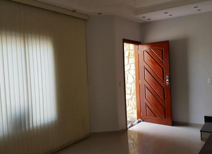 Sobrado em Jardim Piqueroby/SP de 78m² 3 quartos a venda por R$ 450.000,00