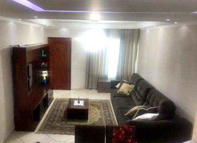 Sobrado em Vila Carrão/SP de 150m² 3 quartos a venda por R$ 700.000,00