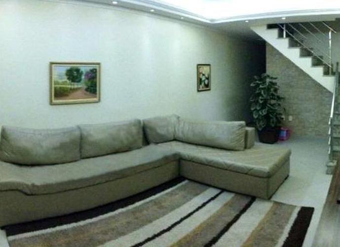 Sobrado em Vila Pierina/SP de 123m² 3 quartos a venda por R$ 700.000,00