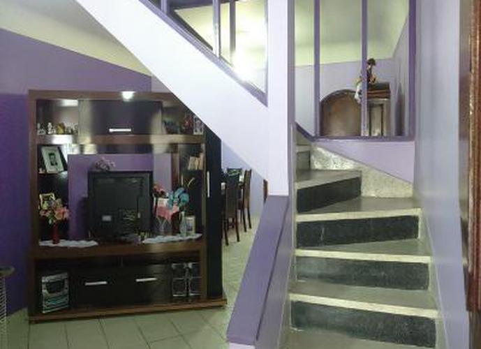 Sobrado em Anália Franco/SP de 180m² 4 quartos a venda por R$ 580.000,00