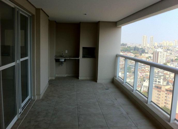 Apartamento em Vila Carrão/SP de 105m² 3 quartos a venda por R$ 980.000,00