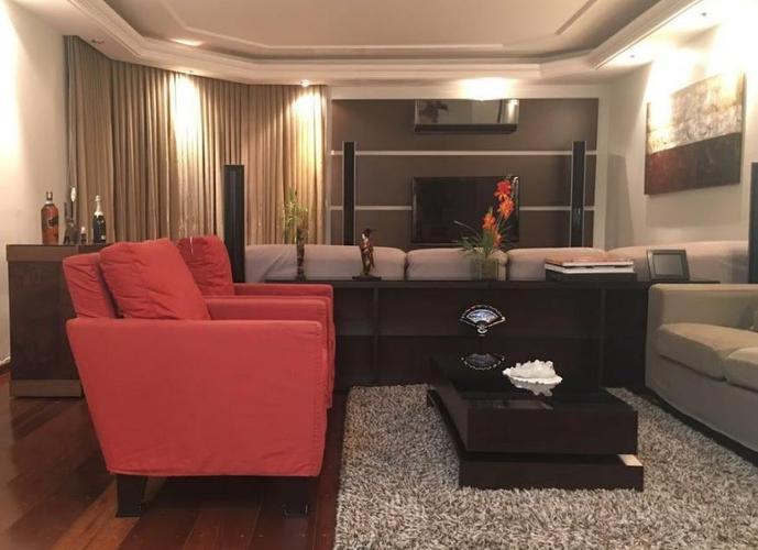 Apartamento em Tatuapé/SP de 220m² 3 quartos a venda por R$ 1.500.000,00