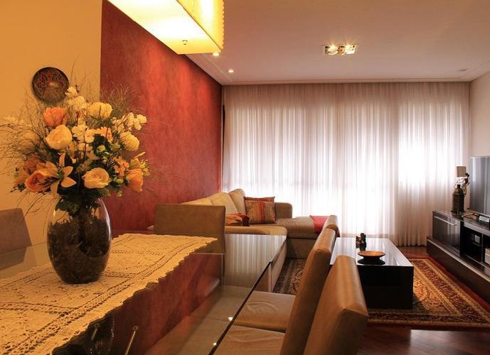 Apartamento em Tatuapé/SP de 122m² 3 quartos a venda por R$ 750.000,00