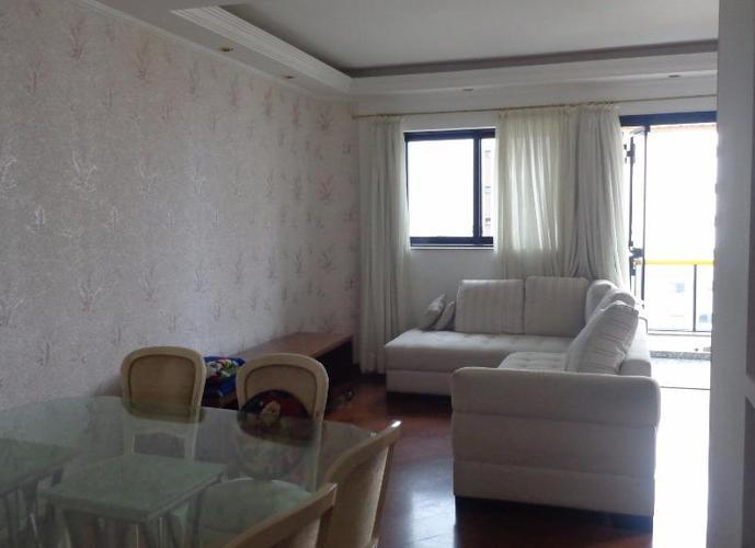 Apartamento em Jardim Anália Franco/SP de 132m² 3 quartos a venda por R$ 1.000.000,00