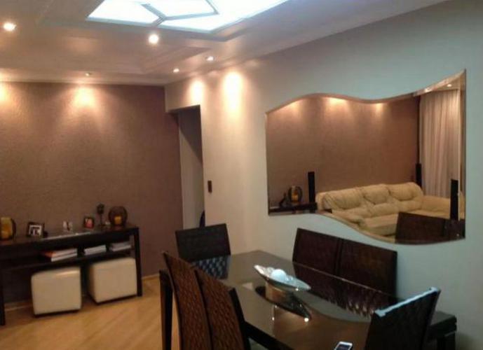 Apartamento em Tatuapé/SP de 78m² 3 quartos a venda por R$ 600.000,00