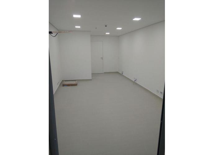 Sala em Penha De França/SP de 33m² a venda por R$ 270.000,00